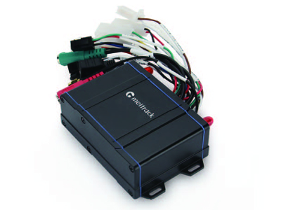 Oхранная система GPS трекер