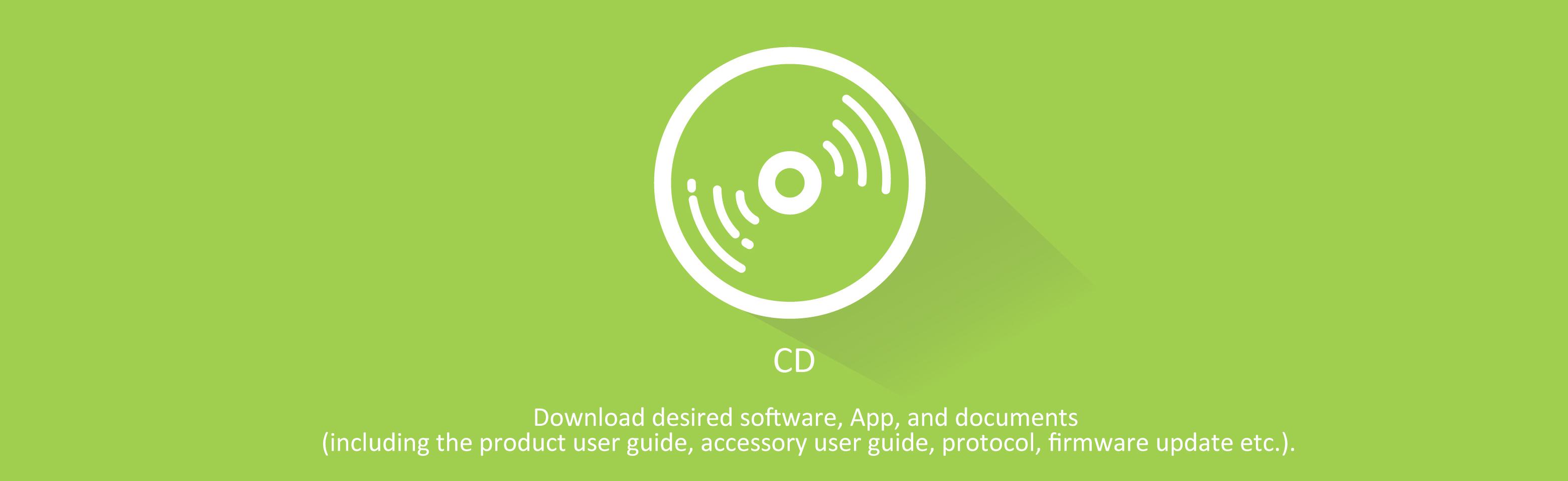 CD download