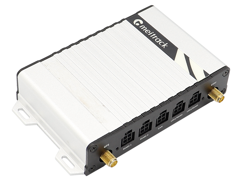 4G truck GPS tracker-1